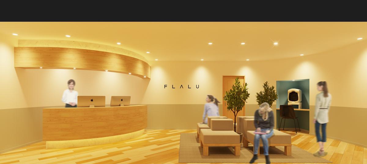 FLALUクリニック大阪院